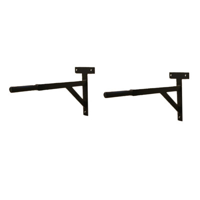 Wall-Mounted Parallel Bars