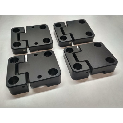 defender door billet aluminium CNC hinges